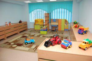 В Новосибирске через три недели откроются детские сады