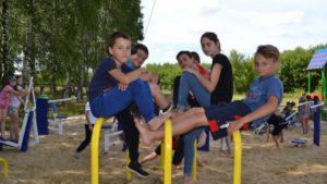 В НСО не откроют детские лагеря отдыха