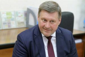 Анатолий Локоть высказался по поводу идеи переноса столицы в Новосибирск