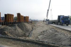 Четвёртый мост в Новосибирске построят на год раньше запланированного