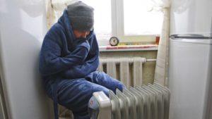 В многоквартирные дома Новосибирска дадут тепло