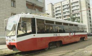 Трамваи Новосибирска заменят в рамках концессии