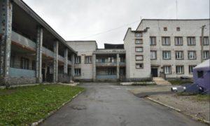 В Искитимском районе реконструируют две больницы