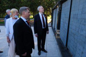 Новосибирские власти рассказали о памятниках, нуждающихся в ремонте