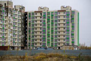 Дольщики ЖК «Новомарусино» написали открытое письмо чиновникам мэрии Новосибирска
