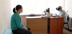 Новосибирские врачи не направляют пациентов на тестирование на коронавирус