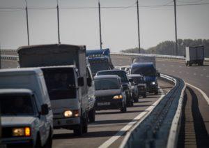 Жителям Новосибирской области насчитали 2,3 миллиарда рублей транспортных налогов