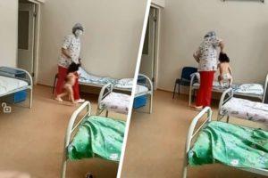 Прокуратура проверила новосибирскую больницу, в которой издевались над детьми