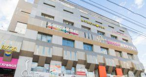 Новосибирские торговые центры обвинили в несоблюдении санитарных требований