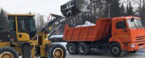 На снегоуборочную технику Новосибирску требуется 4,5 миллиарда