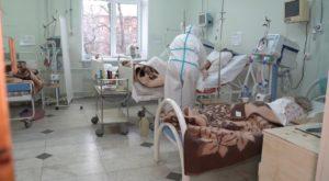 Две новосибирские больницы вновь станут коронавирусными госпиталями