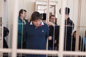 В суд передано дело о растрате в клинике Мешалкина