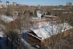 В мэрии Новосибирска рассказали о реновации Военного городка