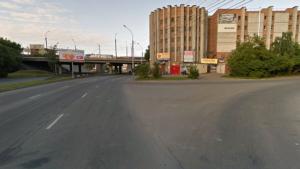Улица Ипподромская временно закрывается