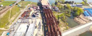 Четвёртый новосибирский мост растёт в цене