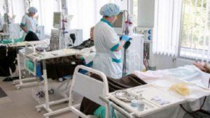 В Новосибирске ещё одна клиника сменила профиль на ковидный