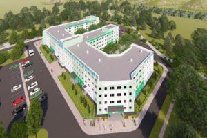На Затулинке построят новую поликлинику