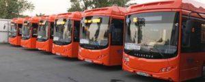 К 2030-му году в Новосибирске повысится доступность общественного транспорта