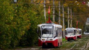 Новосибирск не получит денег на электротранспорт
