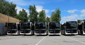 Три новых маршрута появятся в Новосибирске