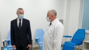 В НСО продлевают коронавирусные ограничения